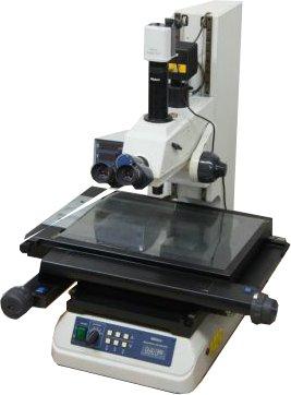 ミツトヨのMFシリーズなどの顕微鏡を買取致します。
